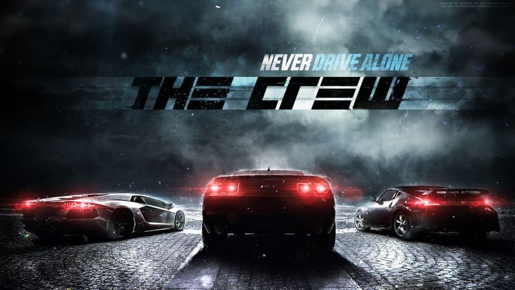 The Crew Gets a new trailer and release date.