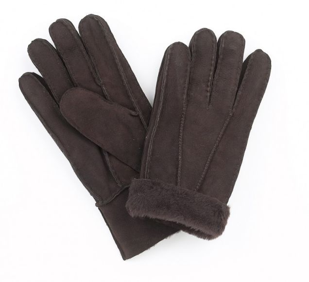 Go bold and beautiful this winter season with stylish winter gear - Sheepskin Gloves.