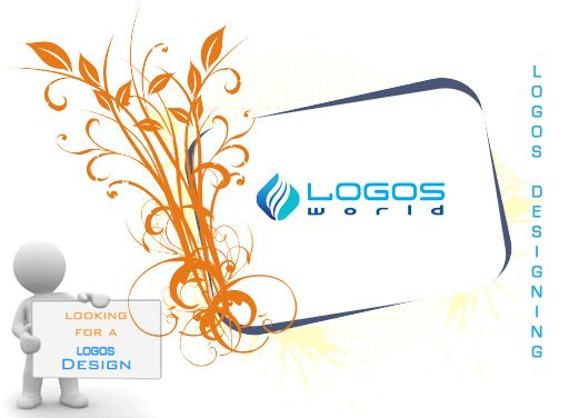You can design a unique and appealing logo for your business with a collection of Logos World's versatile tools that give you limitless designing potential.