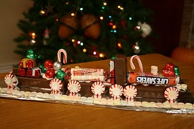 1000+ ideas about Candy Train on Pinterest | Candy cane ...