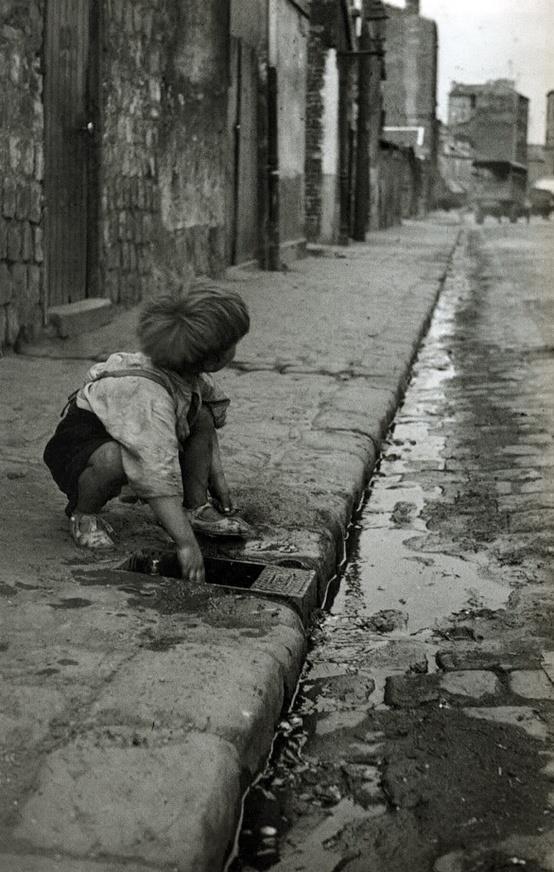 © René Jacques - Zone de Clignancourt, 1936