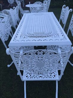 Huge Clear Out Of My Beautiful Indoor And Outdoor Furniture Items And  Accessories All Furniture Items Are GENUINE Vintage Very Hard To Find Would  Be ... Part 51