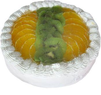 обезжиренный торт на фруктозе