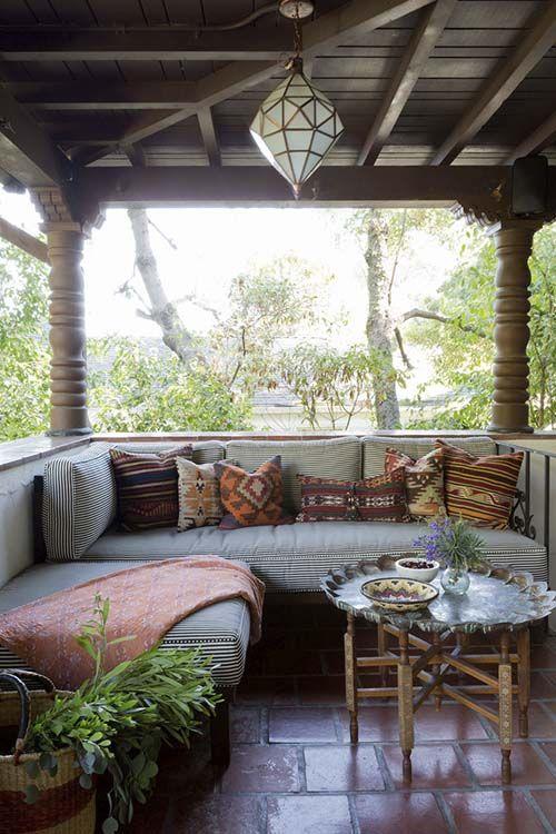 Decoraci n de terrazas peque as el checklist definitivo for Decoracion de casas acogedoras