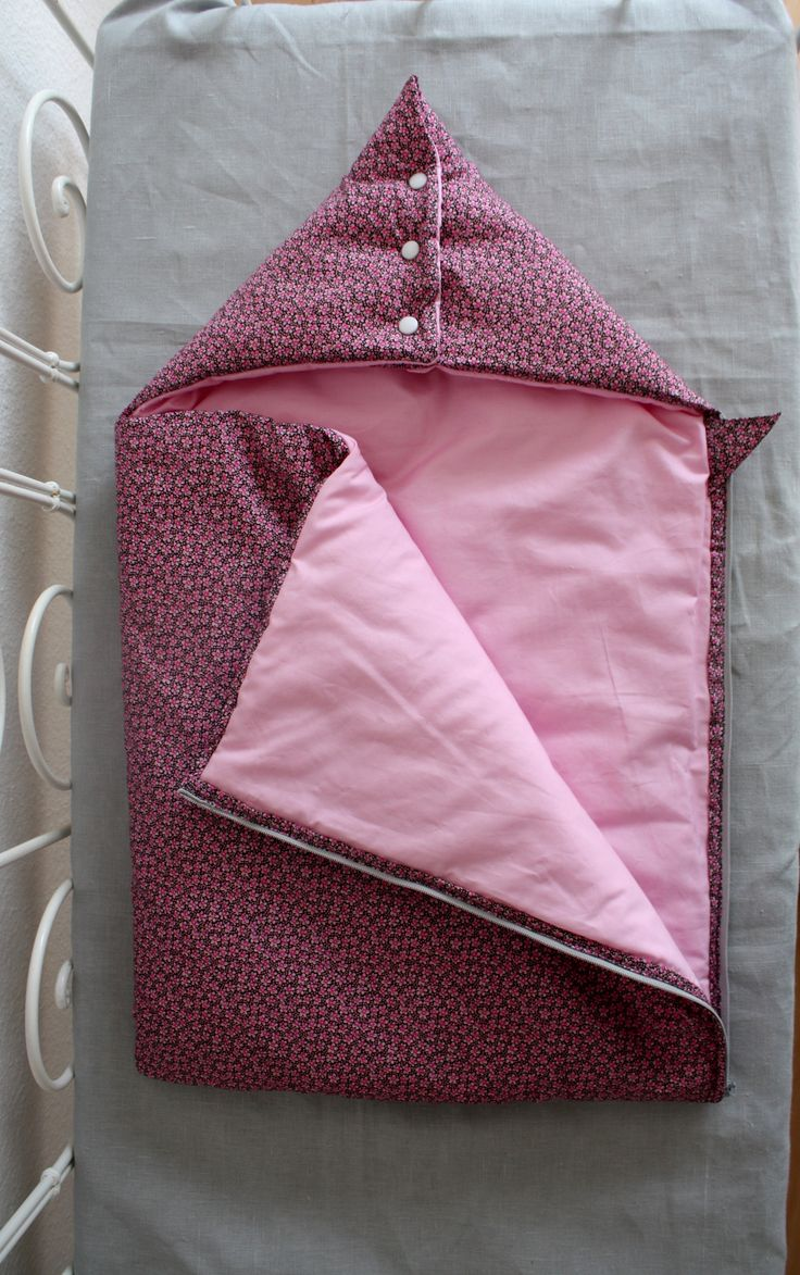 nid d'ange / baby sleeping bag