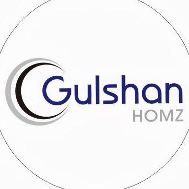 Gulshan Homz Logo