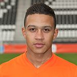 Memphis Depay - PSV - Powered by DataID Company Nederland