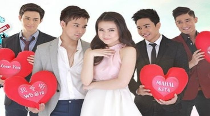 Meant To Be April 10 2017 GMA 7 Kapuso Meant To Be