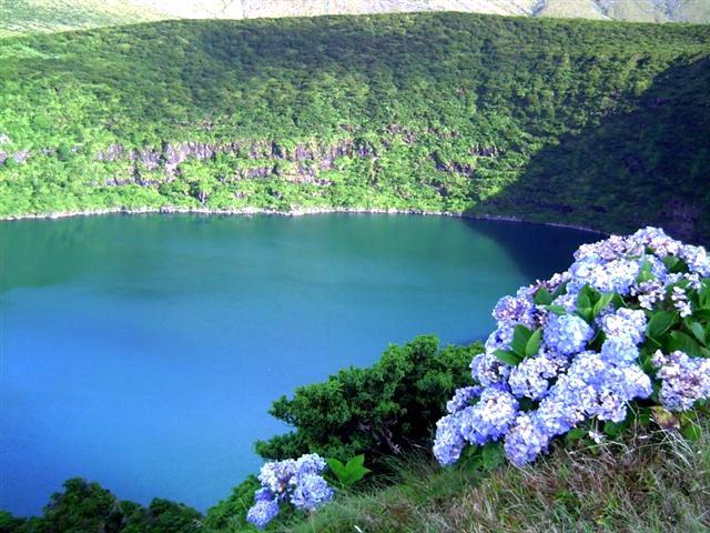 Flores - Lagoa Funda