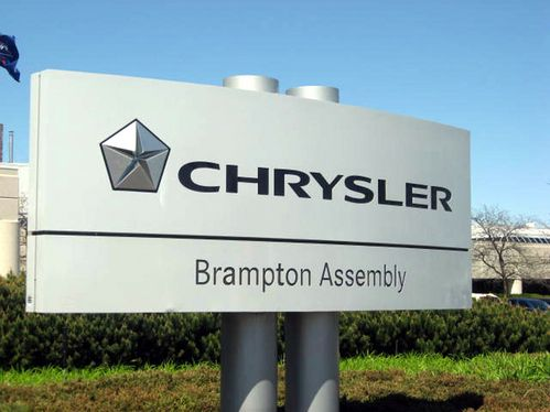 "Chrysler Group's BAP gets a ""Leadership Award"" - more details can be found here .http://www.courtesydodgechryslerjeepram.com/index.htm"