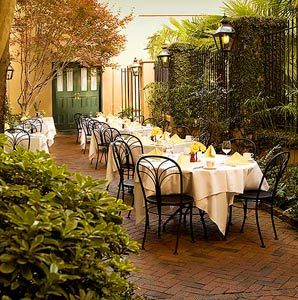 "From #Travel + Leisure:  ""Staying at the Planters Inn is akin to an overnight with well-to-do friends in their old Charleston mansion. The hotel is also home to the Peninsula Grill, a Lowcountry institution and one of the best restaurants in town."" #TL500"