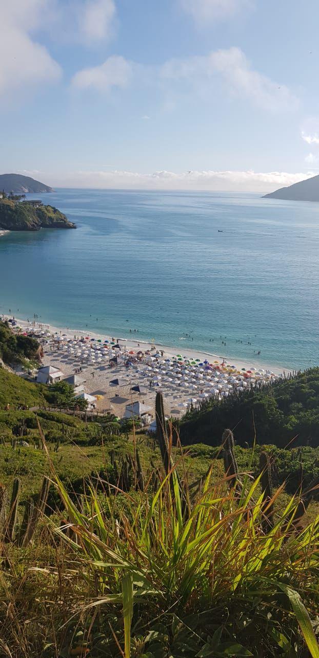 Rj Caribe Brasileiro Prainhas Do Pontal Pontal Do Atalaia