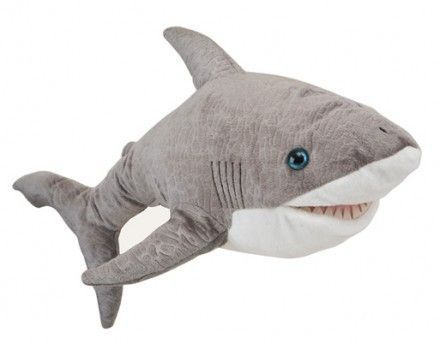 Shark Golf Head Cover This adorable Shark Golf Head Cover is a design by Daphnes Head Covers that will add some character to your golf bag. Let Your Personality Shine Through on the Golf Course! These