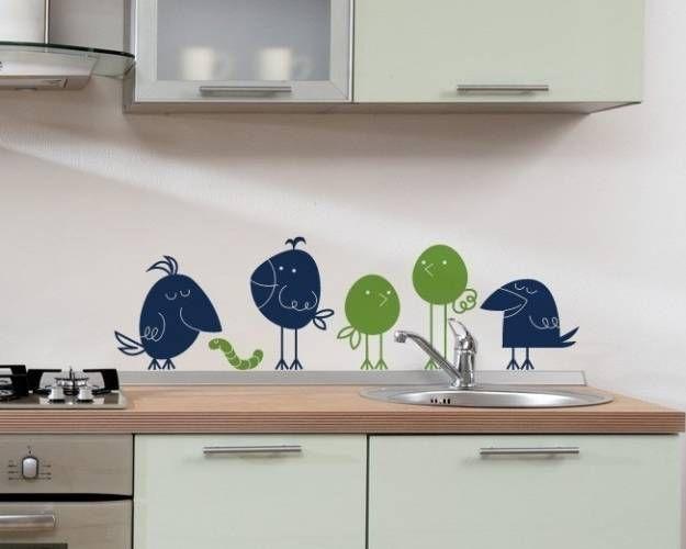 Картинки по запросу декор стен кухни