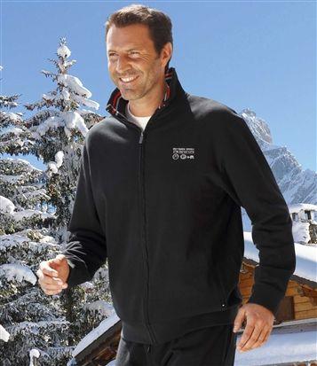 Ensemble Jogging Molleton : http://www.atlasformen.fr/products/les-collections/collection-special-winter-valley/ensemble-jogging-molleton/17104.aspx #atlasformen #avis