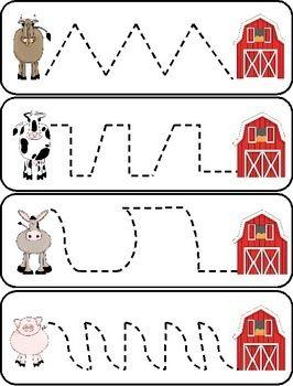 farm unit center activities - in-the-corner