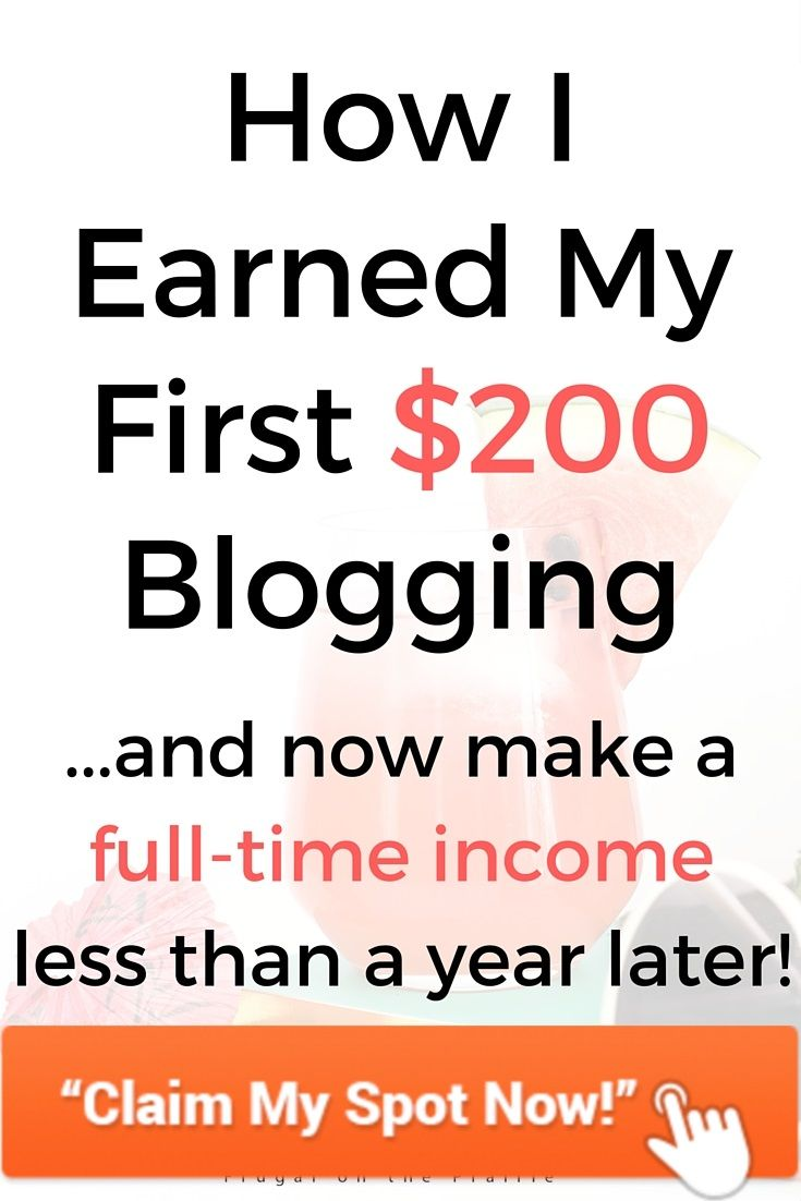 This is probably the most important fact to keep in mind as youre working through ideas that can make you money I personally keep a Failures tag in Gmail where, please how do i create a blog and make money from it. So these are the ways where you can actually make money online, youve come to the right place. How to Make Money With WordPress Writing Should be FUN, an example of an underwritten series is this Christmas Gift Guide at MoneySavingMomcom. Write regular content promote your website…