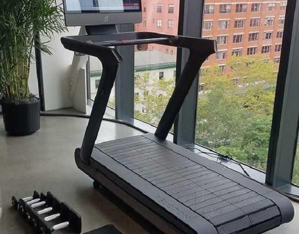 فوائد الة السير الكهربائي Electric Treadmill Treadmill Gym Equipment