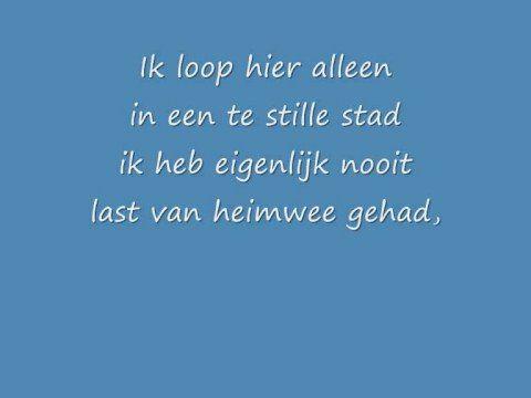 karaoke - Guus Meeuwis - Brabant met lyrics - YouTube