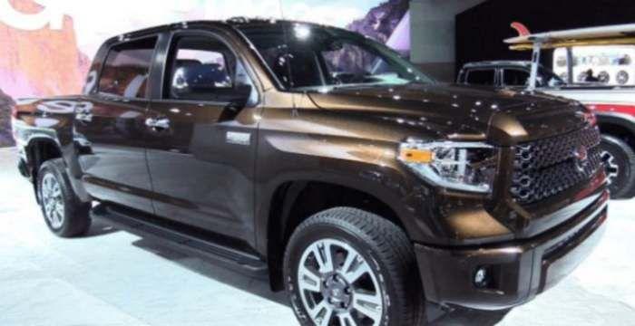 شاحنة تويوتا تندرا 2021 Toyota Tundra مواصفات سعر Toyota Tundra For Sale Toyota Tundra Toyota