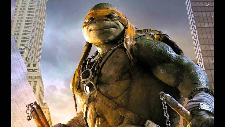 GRATUIT ~ Regarder ou Télécharger Ninja Turtles Streaming Film COMPLET