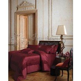 Valeron Arnia - lenjerie de pat de lux din bumbac cu tesatura jacquard