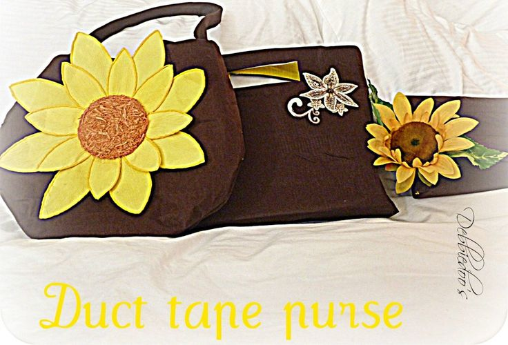 225 best duct tape ideas images on pinterest duck tape for Super easy duct tape crafts
