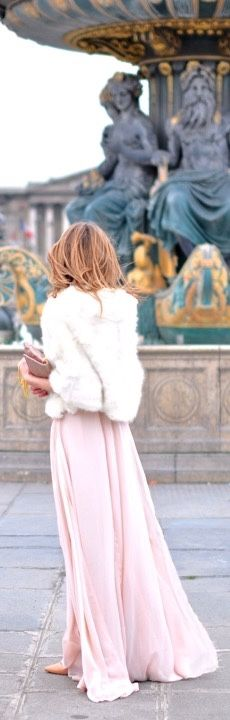 Street Chic in Paris