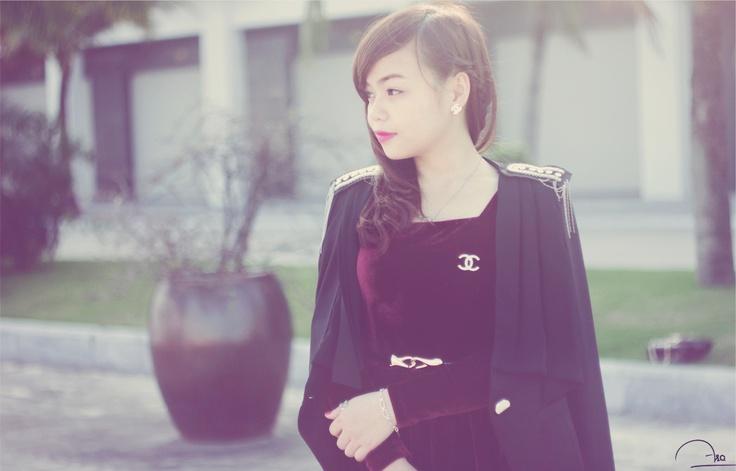 She is my little girl <3 ~~~~
