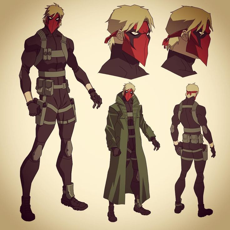 Grifter model sheet from JL Flashpoint, 2012. I was a huge Jim Lee fan when I was a kid so it was really fun to get a chance to design one of his Wildcats characters for our DCU animated movies. The model is a hybrid of the original Jim Lee design with the green trench coat and the more black ops look he wore when Travis Charest was drawing him. #grifter #justiceleagueflashpointparadox #justiceleague #wildcats #jimlee #dccomics #dcentertainment #modelsheet #characterdesign #wbanimation