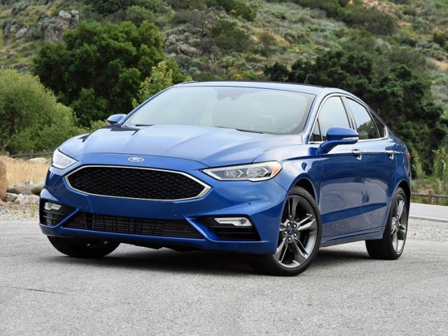 2019 Ford Fusion Hybrid Full Review 2019 Ford Ford Fusion Hybrid Car