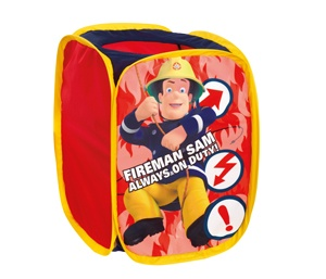 Fireman Sam Pop Tidy