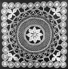 armenian needle lace