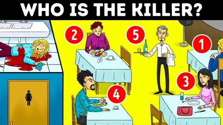 13 Riddles That Are Trickier Than They Seem at First