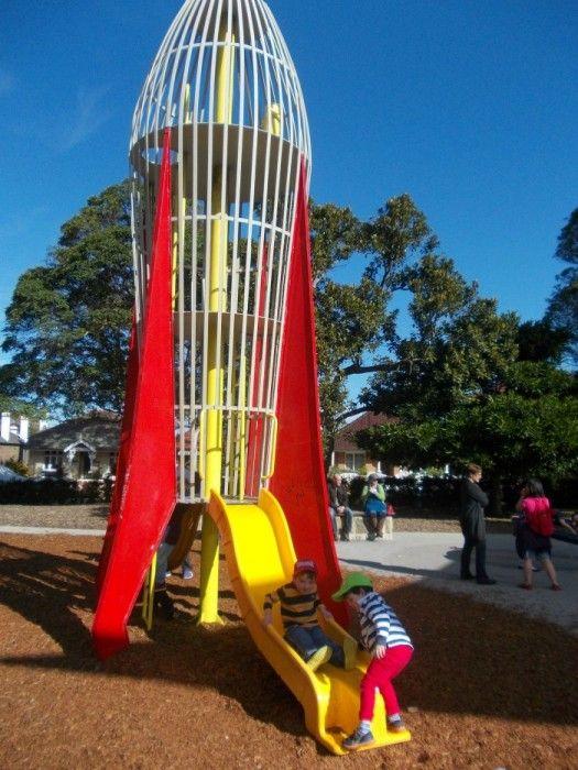 Nine More Great Sydney Cafes Beside PlaygroundsHello Sydney Kids