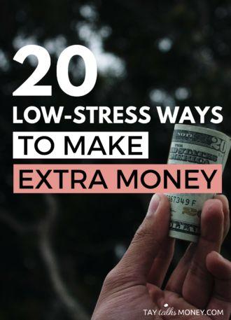 make-extra-money
