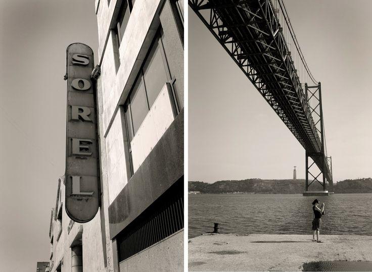 Lisbon by Bas Adriaans, via 500px