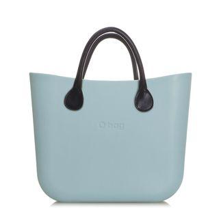 Mini O-Bag Turquoise