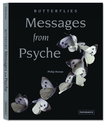 Butterflies – Messages from Psyche by Philip Howse