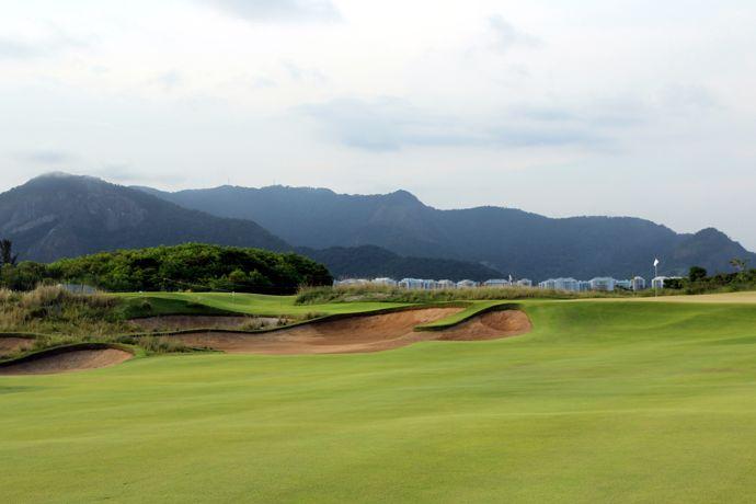 The Olympic Course Photos in Rio de Janeiro   GOLF.com