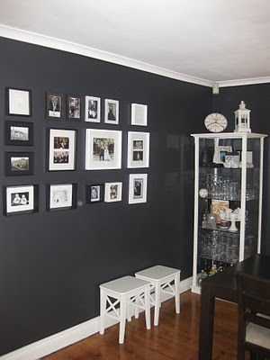 Black And White Bathroom Ideas Colour Schemes