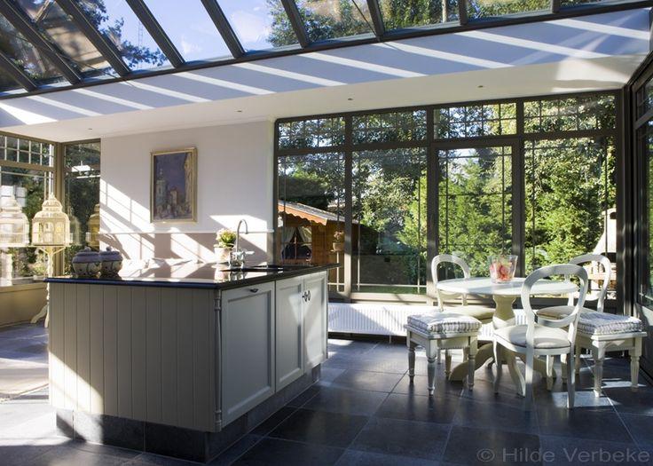 Afvalbak Keuken Inbouw Ikea : Keuken Uitbreiden Met Veranda : Verandas, Verandas Met, Aluminium