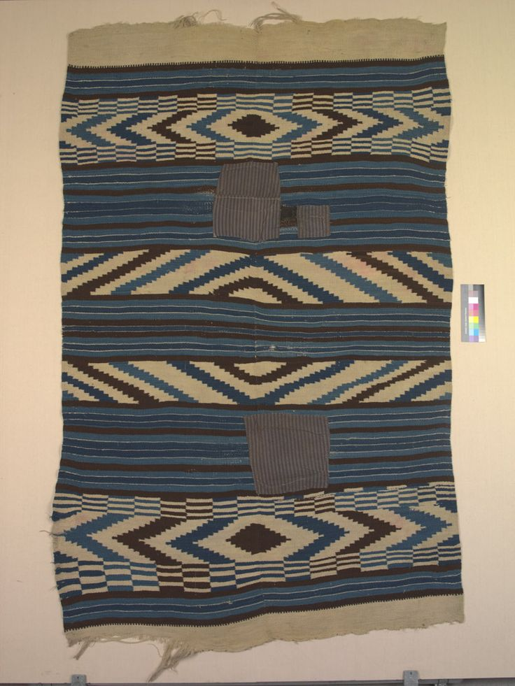 1000 Images About Navajo And Pueblo Blankets Of The 19th