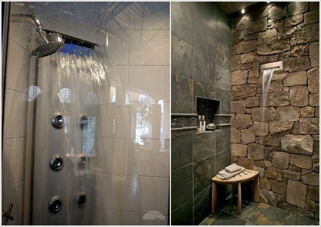 best 20+ cool shower heads ideas on pinterest | small bathroom
