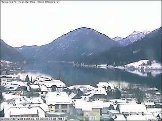 Webcams Weissensee: Webcam Weissensee - Cams