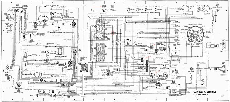 78 renegade wiring diagram led circuit diagrams