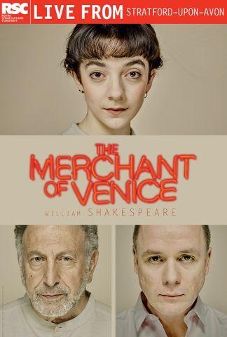 The Merchant Of Venice, RSC Straford-upon-Avon
