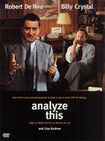Analyze This [DVD] [English] [1999], 18226