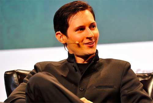 Kata-kata Bijak Pavel Durov Pendiri Telegram yang Akan Menambah Cara Pandang Hidup Anda