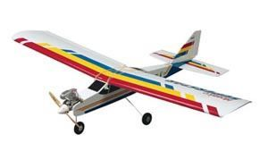 Gas Powered RC Airplanes
